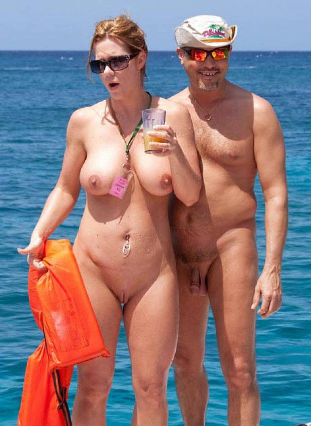 жена и муж нудисты фото