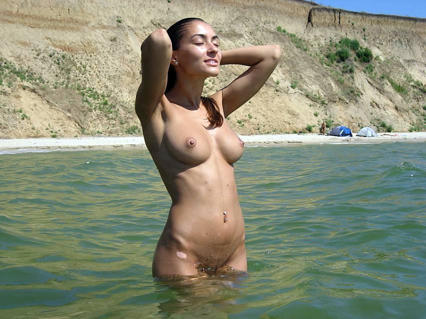People tanning naked mallorca