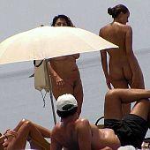 Naked beach brazil australia.