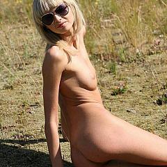Outdoor slender.